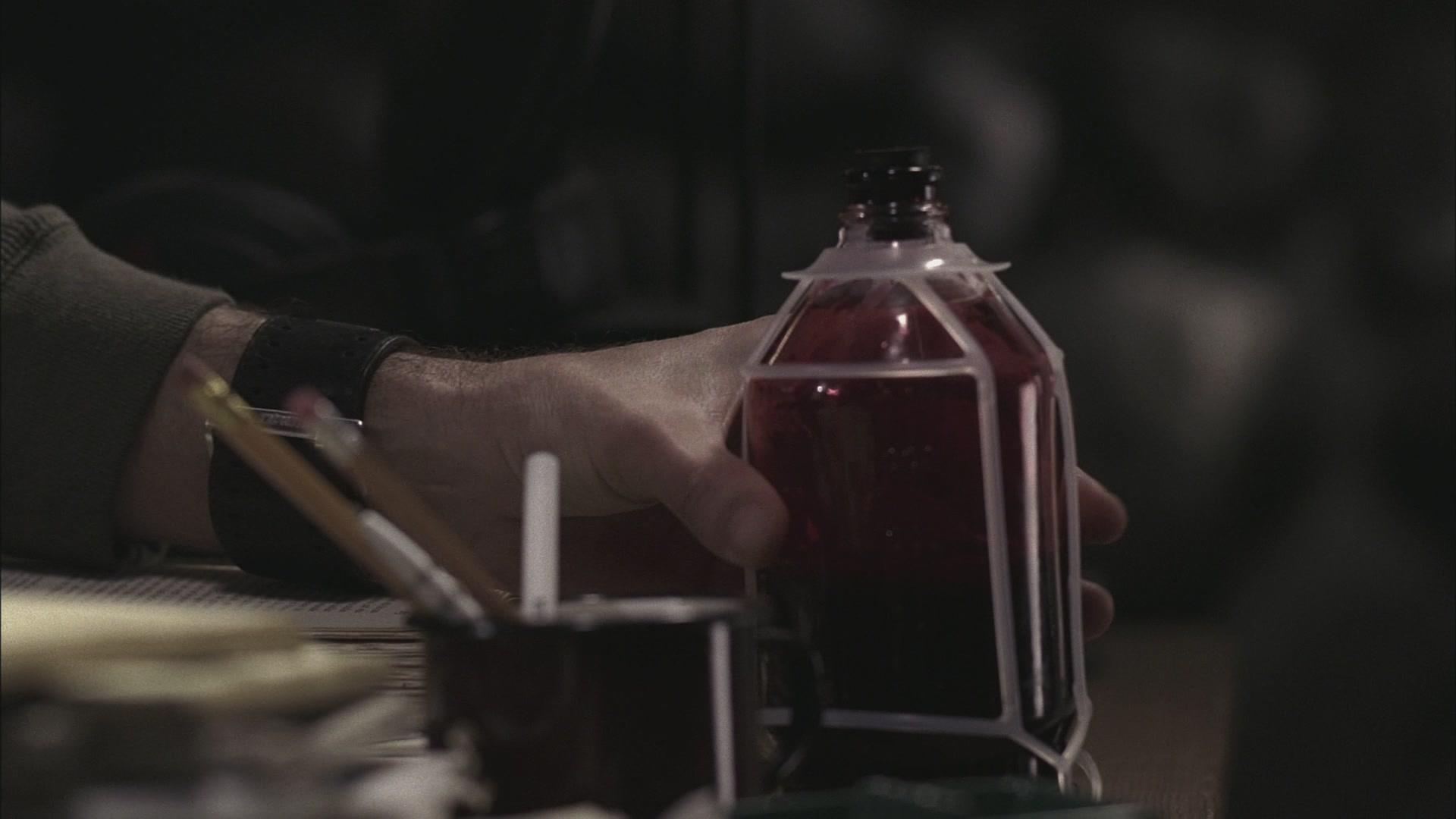 Dead man's blood (object)