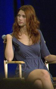 Julie McNiven 2009.jpg
