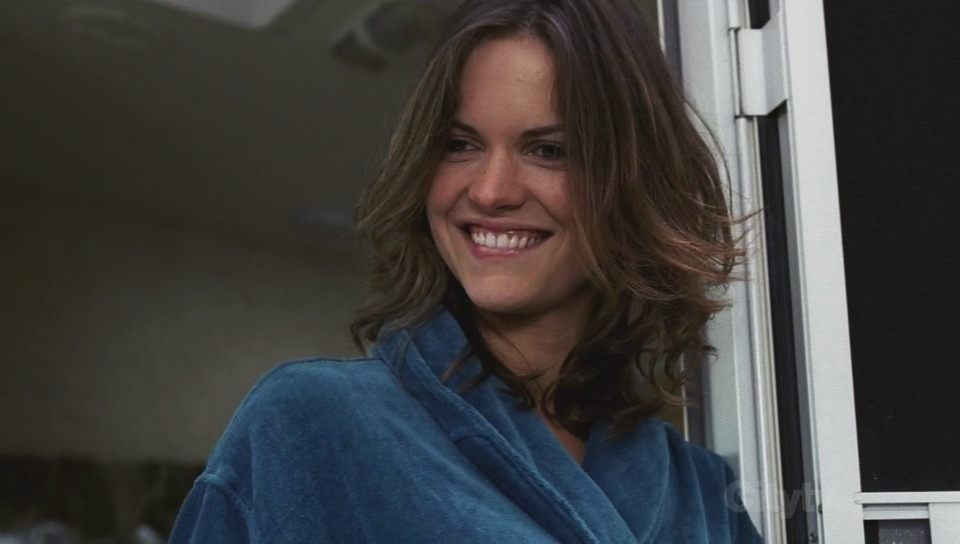 Tara Benchley
