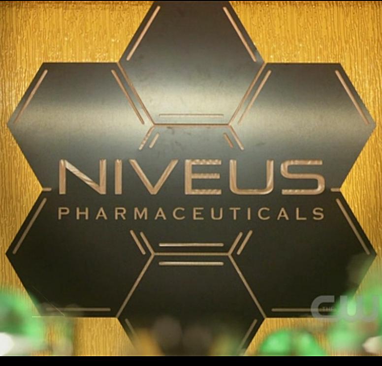 Niveus Pharmaceuticals