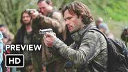 "Supernatural 13x22 Inside ""Exodus"" (HD) Season 13 Episode 22 Inside"