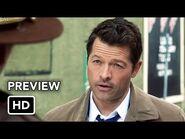 """Supernatural 15x15 Inside """"Gimme Shelter"""" (HD)"""