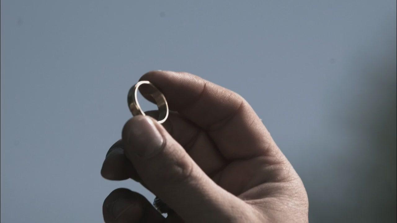 War's ring