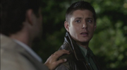 4 250px-Dean withness his mother making the deal - Castiel comes.png