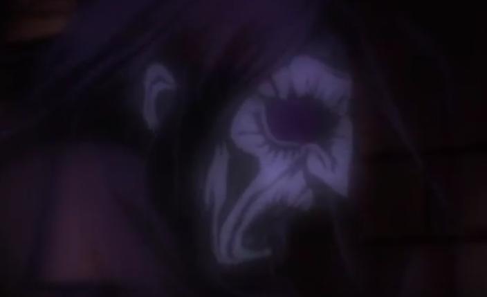 Grim Reaper (Anime Series)