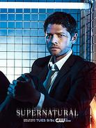 SupernaturalCastielseason9