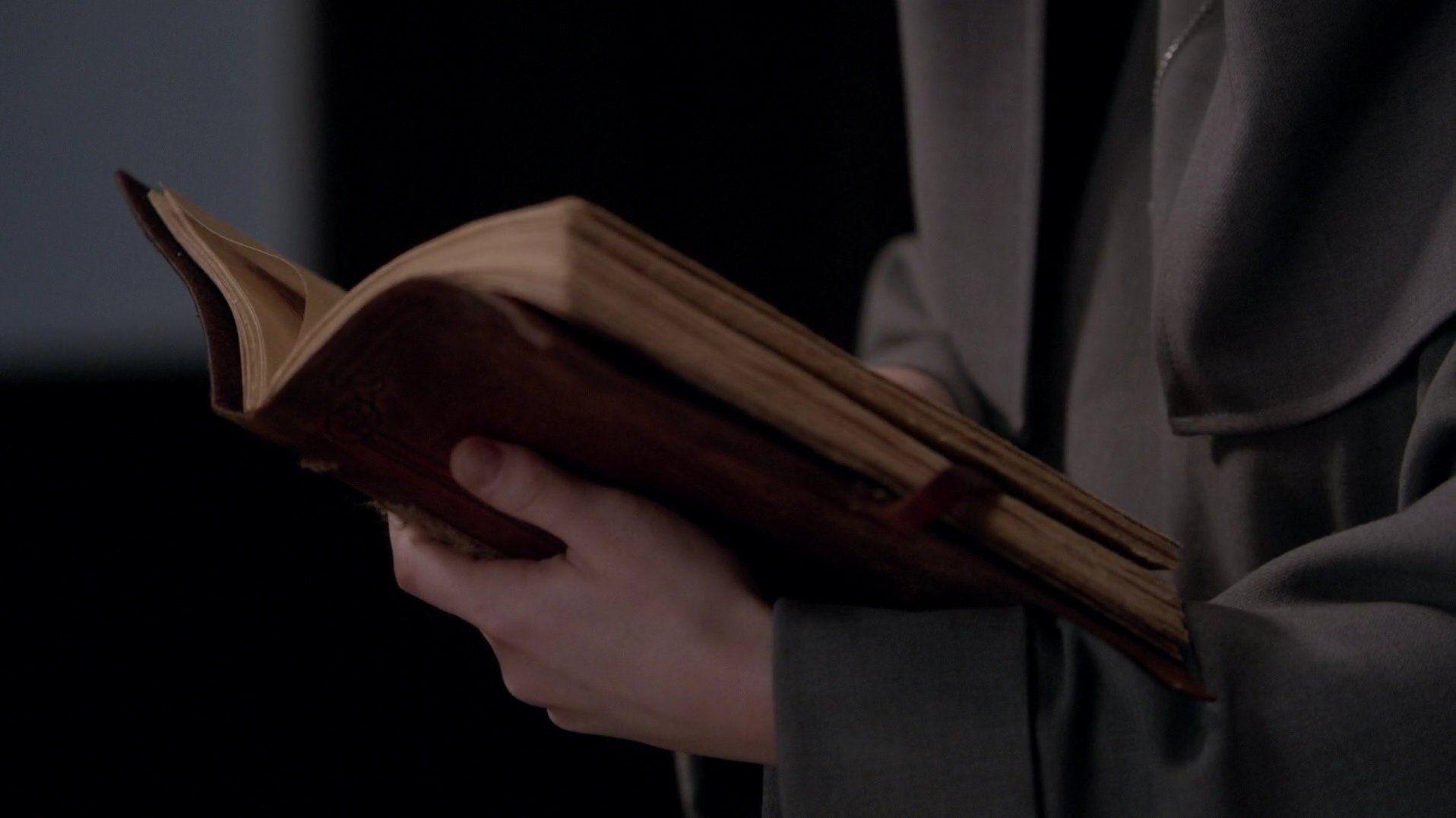Isabella's Journal