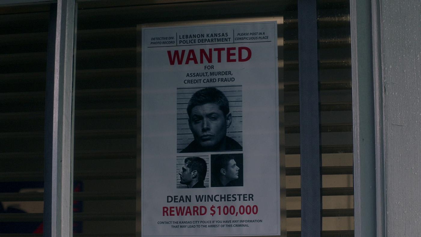 Dean Winchester (Lebanon)