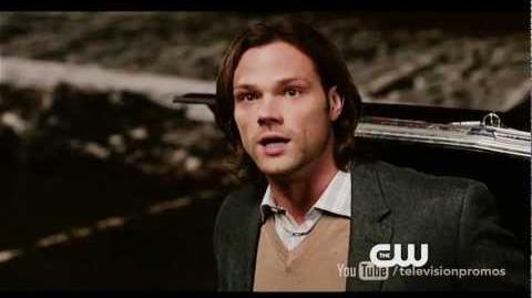 "Supernatural 8x13 Promo 1 ""Everybody Hates Hitler"" (HD)"