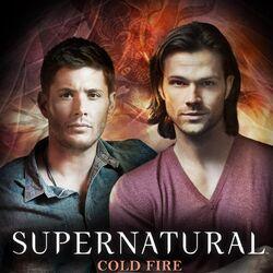 Supernatural: Cold Fire
