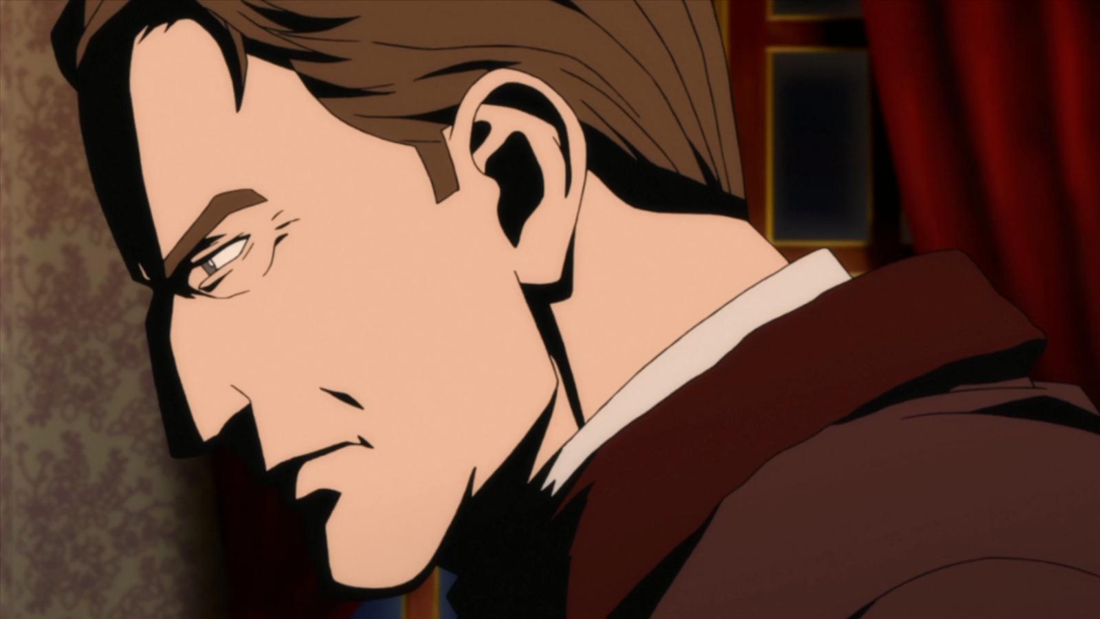 Rod (Anime Series)
