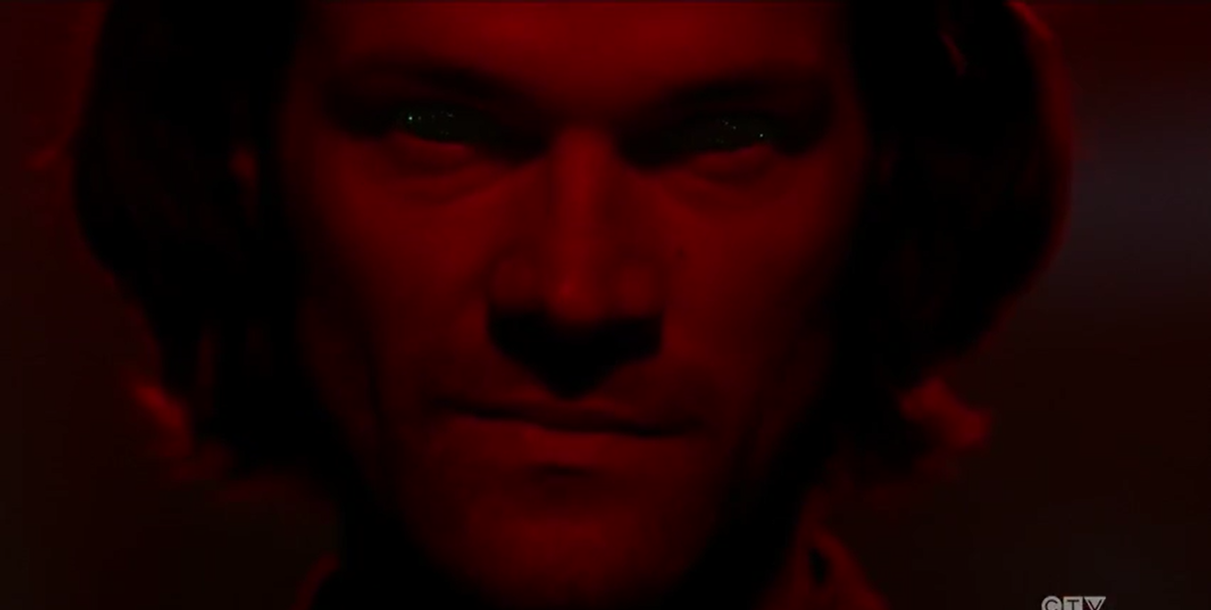 Sam Winchester (Atomic Monsters)