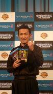 Nakamura shidou 2011 8 29