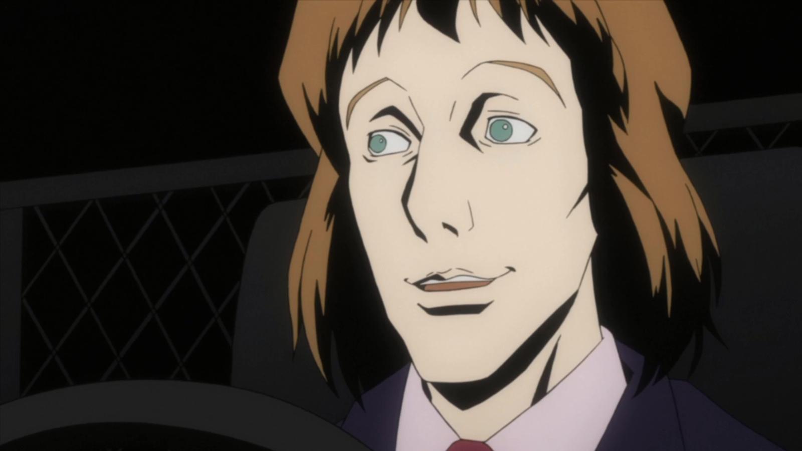 Michael (Anime Series)