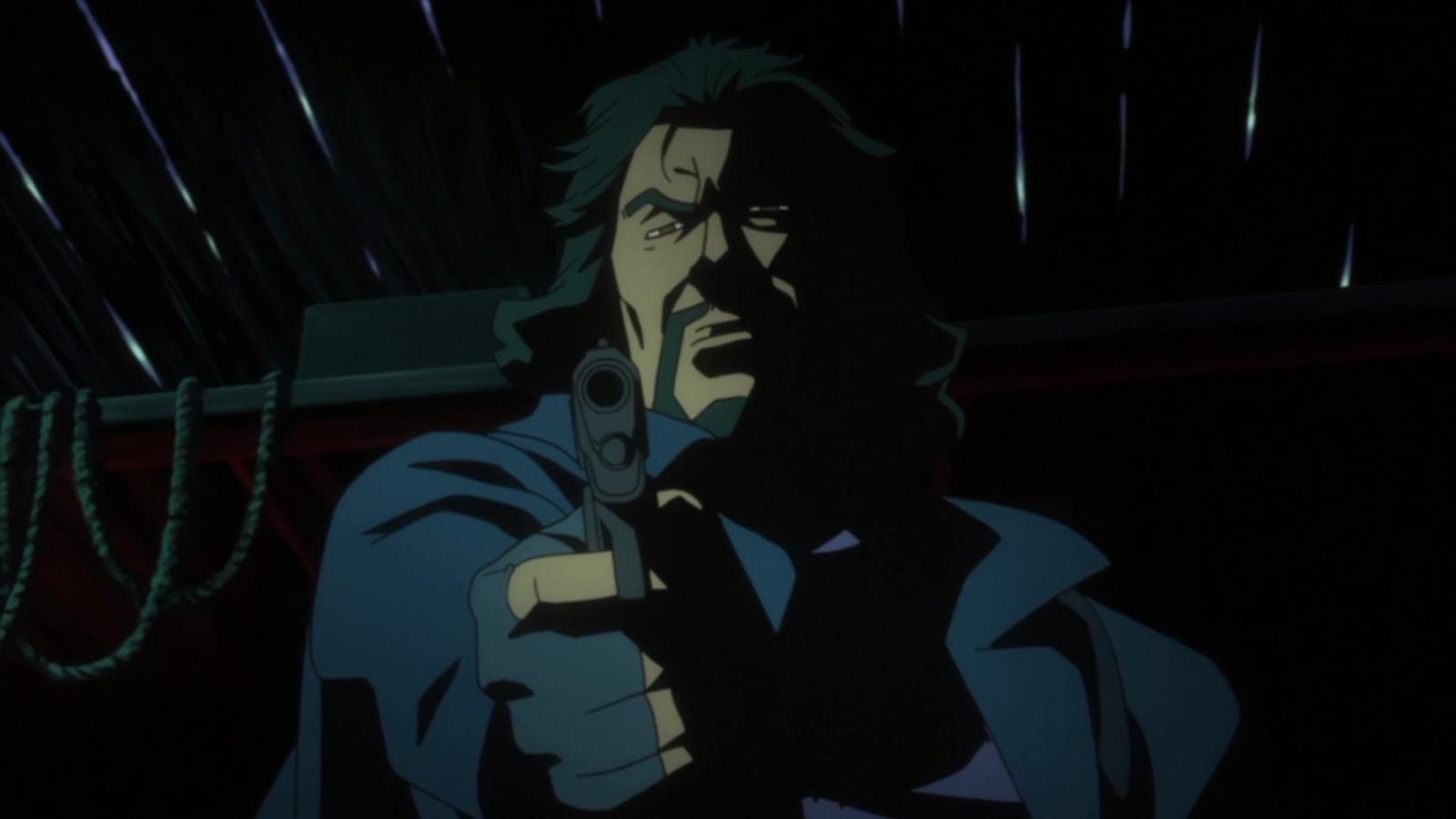 Jason (Anime Series)