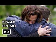 "Supernatural 15x20 Promo ""Carry On"" (HD) Season 15 Episode 20 Promo Series Finale"