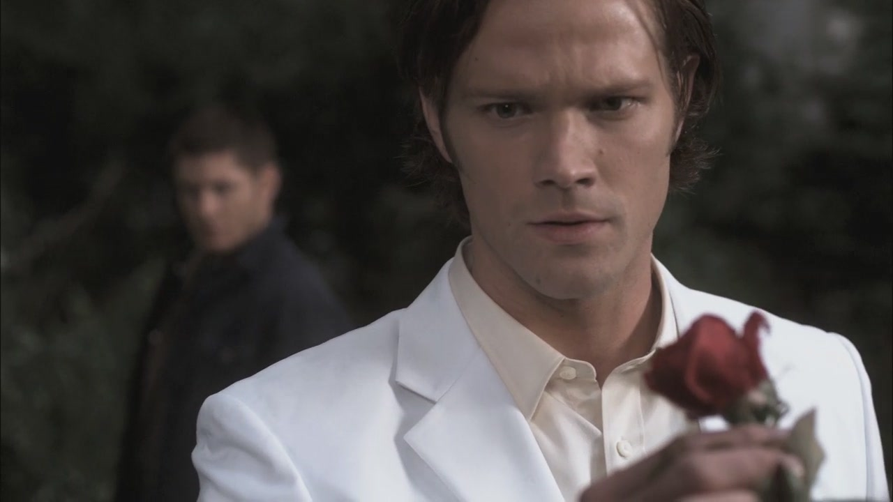 Sam Winchester (The End)