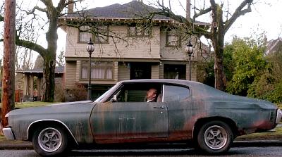 Bobby's Car
