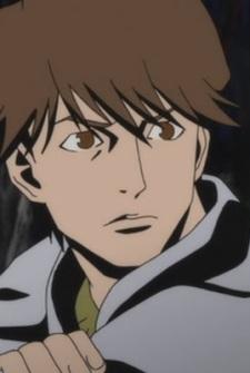 Ryan (Anime Series)