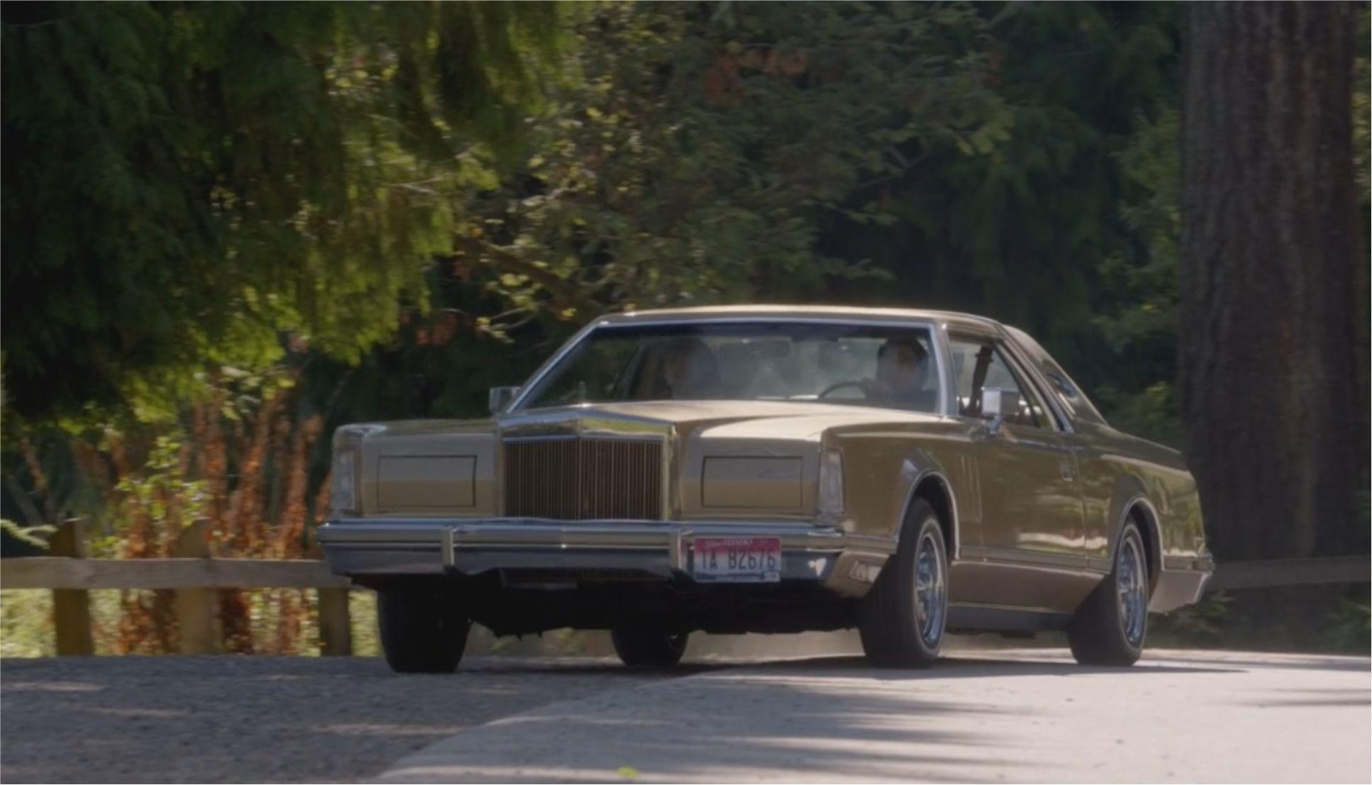 Castiel's Pimpmobile