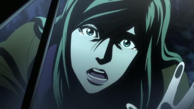Molly (Anime Series)