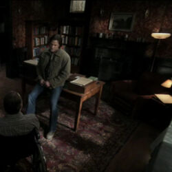 Bobby's house