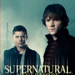 Supernatural Novels