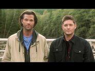 Supernatural Series Finale - Thank You Fans (HD) Jensen Ackles, Jared Padalecki