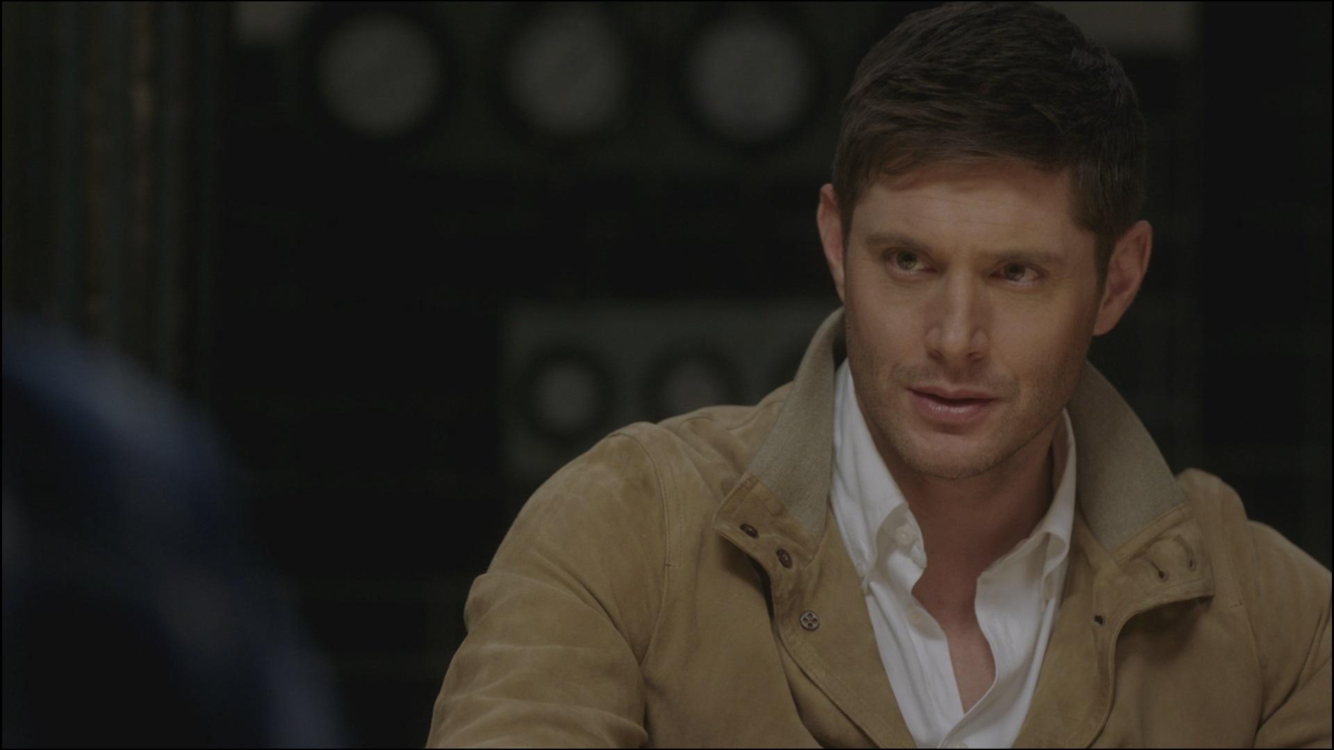 Dean Winchester (HunterCorp)