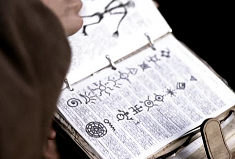 Category Symbols And Runes Supernatural Wiki Fandom