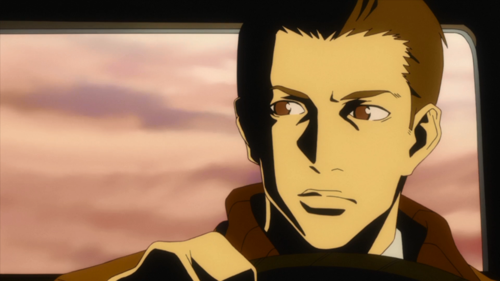 Dean Winchester (Anime Series)