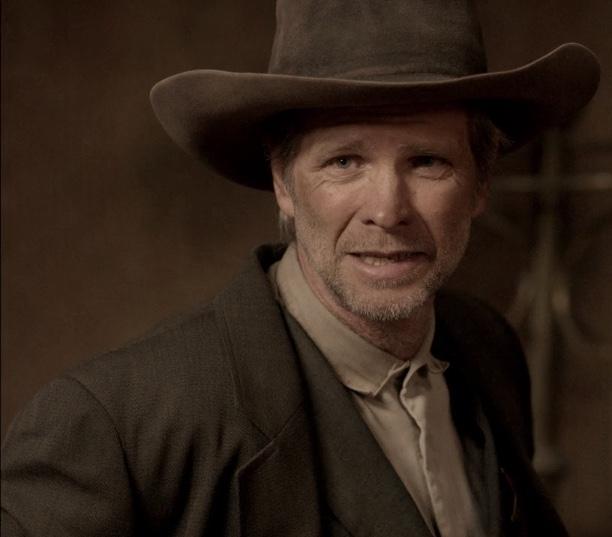 Sheriff (Frontierland)