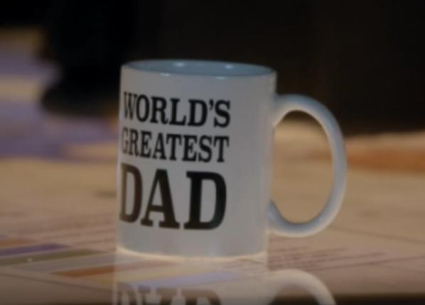 God's mug