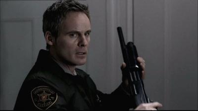 Burkitsville Sheriff