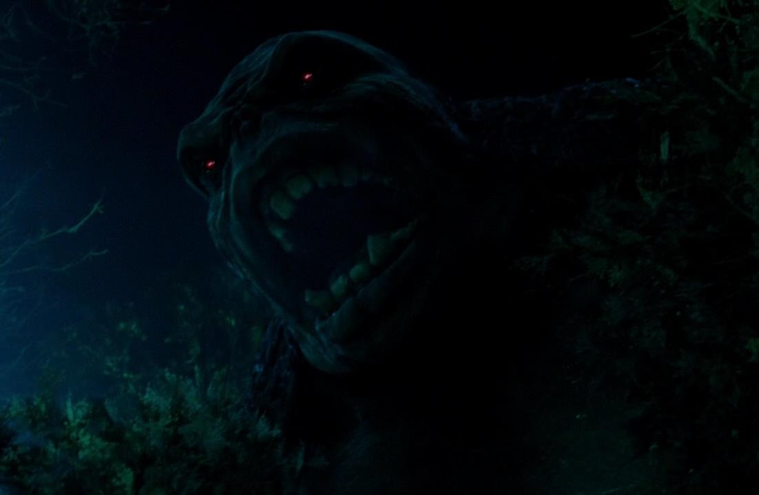 Giant (The Bad Place)