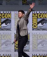 Comic+Con+International+2017+Supernatural+NqQXde3Zb9Ax