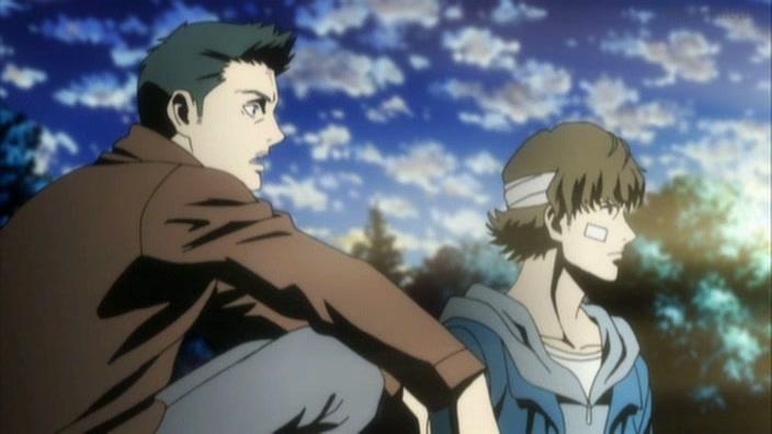 Rising Son (Anime)