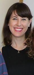 Meredith Glynn