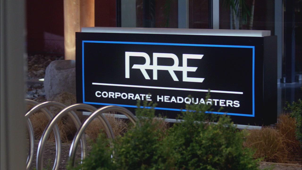 Richard Roman Enterprises