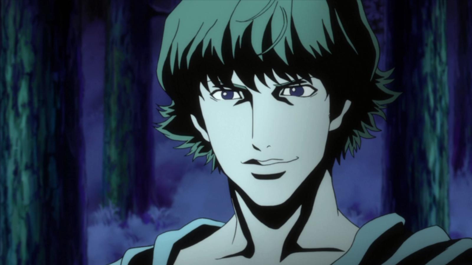 Sam Winchester (Anime Series)