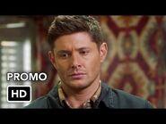 "Supernatural 15x17 Promo ""Unity"" (HD) Season 15 Episode 17 Promo"