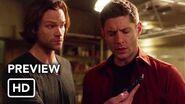 """Supernatural 13x11 Inside """"Breakdown"""" (HD) Season 13 Episode 11 Inside"""