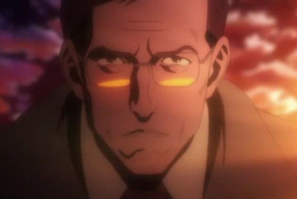 Anderson (Anime Series)