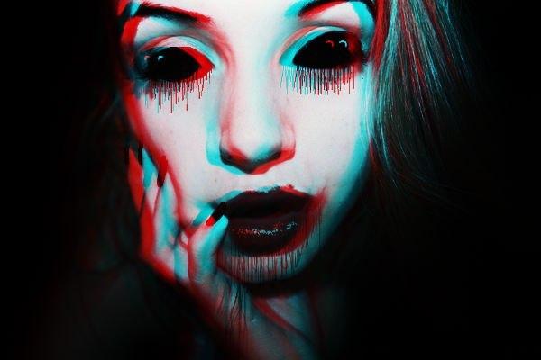 Amanda Ackles/Демоны