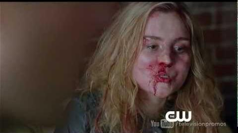 "Supernatural 8x17 Promo ""Goodbye Stranger"" - (HD) -"