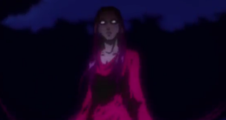 Bloody Mary (Anime Series)