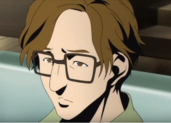 Max Miller (Anime Series)