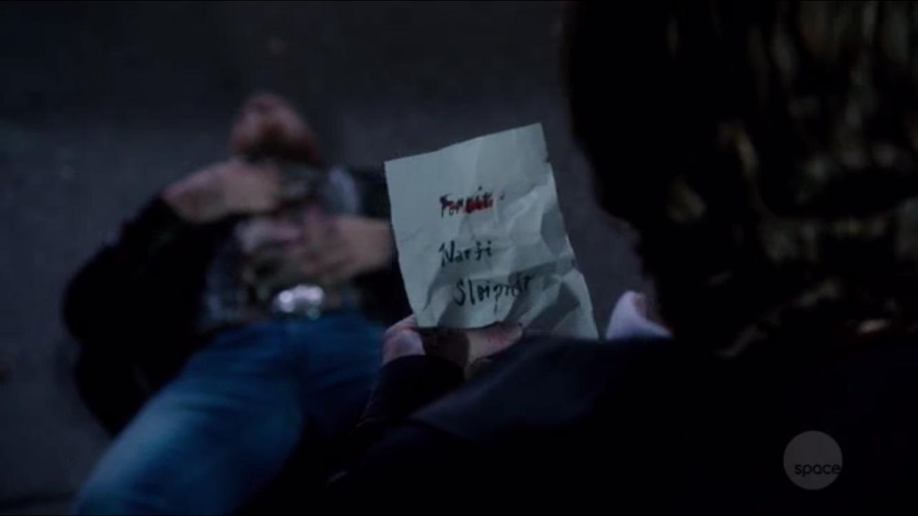 Gabriel's death list