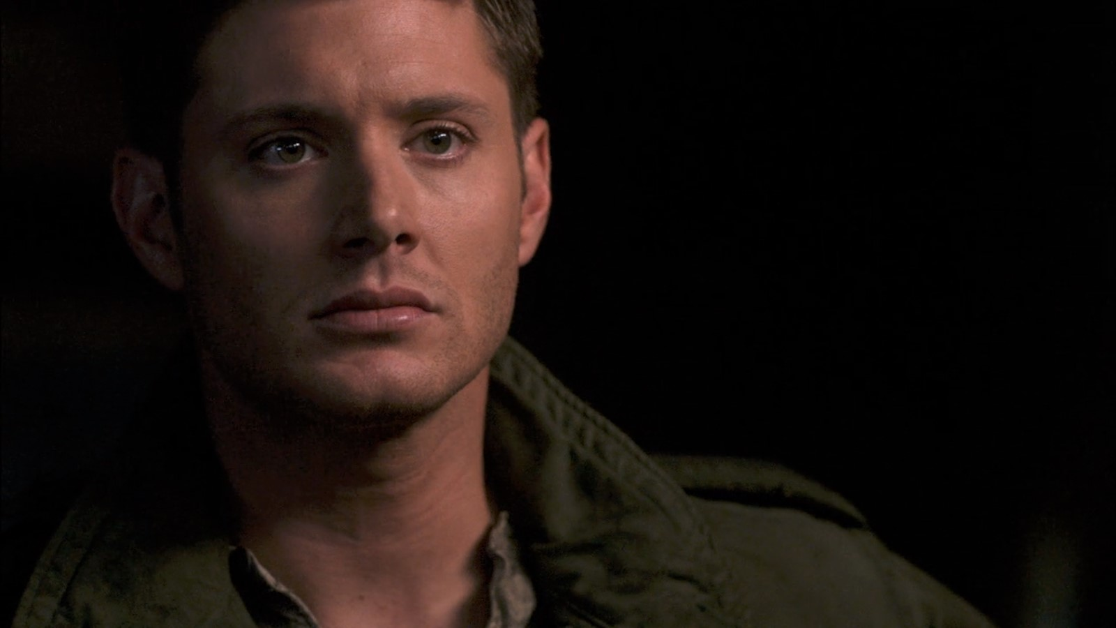 Dean Winchester (The End)