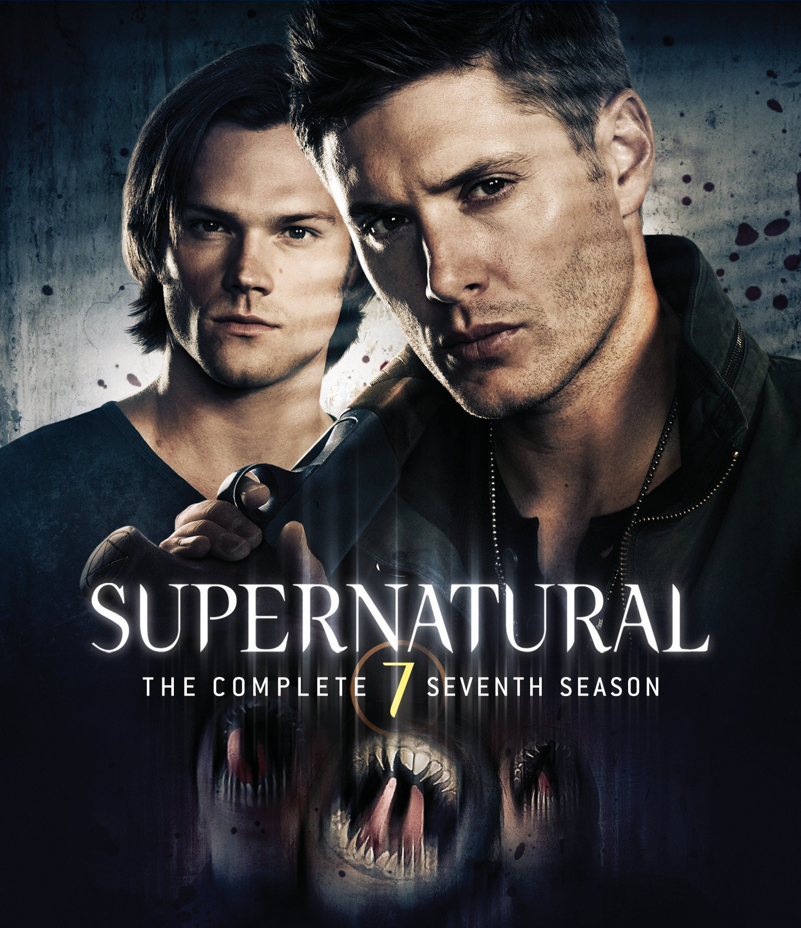 Season 20   Supernatural Wiki   Fandom